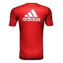 Bayern Munich 15/16 S/S Football Training Shirt