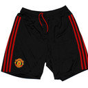 Manchester United 15/16 Away Football Shorts