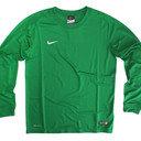Park II Kids L/S Goalkeeper Shirt