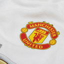 Manchester United 15/16 Infant Away Replica Football Kit
