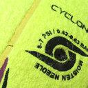 Cyclone Indoor D18 Panel Match Football