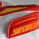 Superheat Combat Kids Goalkeeper Gloves