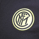 Inter Milan Authentic Players Polo Shirt
