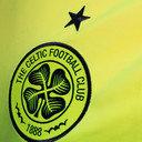 Celtic FC 15/16 3rd S/S Replica Football Shirt