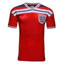 England 1982 World Cup Finals Away Retro Football Shirt