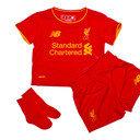 Liverpool FC 16/17 Home Baby Football Kit