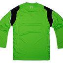 Liverpool FC 16/17 Kids Goalkeeper Home L/S Football Shirt