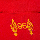 Liverpool FC 16/17 Home S/S Football Shirt