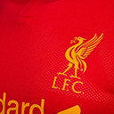 Liverpool FC 16/17 Authentic Home S/S Football Shirt