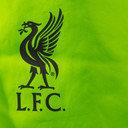 Liverpool FC 16/17 3rd Football Shorts