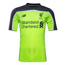 Liverpool FC 16/17 Authentic 3rd S/S Football Shirt