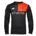 Liverpool FC 16/17 Football Training Sweatshirt