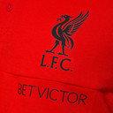 Liverpool FC 16/17 Training Football Polo Shirt