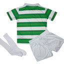 Celtic FC 16/17 Home Infant Football Kit