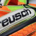 Re:Pulse Prime S1 Finger Support Goalkeeper Gloves