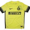 Inter Milan 2015/16 S/S 3rd Kids Replica Football Shirt