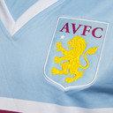 Aston Villa 16/17 Away S/S Football Shirt