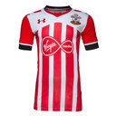 Southampton FC 16/17 Kids Home S/S Football Shirt