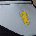 Aston Villa 16/17 1/4 Zip Football Training Jacket