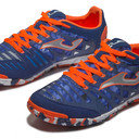 Super Regate 605 Microfibre Indoor Football Trainers