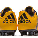 X 15.2 FG/AG Leather Football Boots