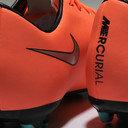Mercurial Victory V FG Kids Football Boots