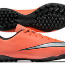 Mercurial Victory V TF Kids Football Trainers