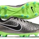 Magista Onda FG Kids Football Boots
