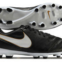 Tiempo Legend VI Kids FG Football Boots