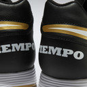 Tiempo Genio II Leather IC Football Trainers