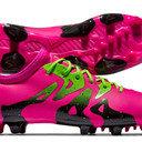 X 15.2 FG/AG Football Boots