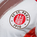 FC St Pauli 16/17 Away Football Shirt
