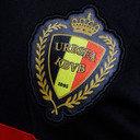 Belgium EURO 2016 Home Kids S/S Replica Football Shirt
