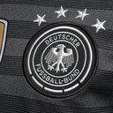 Germany 16/17 Away S/S Replica Football Shirt