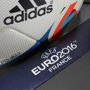 EURO 2016 Beau Jeu Official Match Football