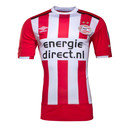 PSV Eindhoven 16/17 Home S/S Replica Football Shirt