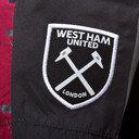 West Ham United 16/17 Woven Football Training Shorts