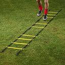 Adjustable Agility Ladder 4m