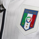 Italy 16/17 Football Stadium Jacket