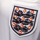 England 1982 World Cup Finals Home Retro Football Shirt