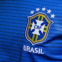 Brazil 2016 Pre-Match Flash II Football T-Shirt