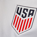 USA 2016 S/S Home Stadium Football Shirt