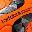 Bundesliga 2015/16 Torfabrik Official Winter Match Football