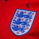 England 2016 Away Stadium S/S Replica Football Shirt