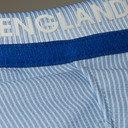 England 2016 Home Stadium S/S Replica Football Shirt