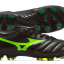 Basara 101 K Leather FG Football Boots