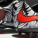 Hypervenom Phatal II Neymar FG Football Boots