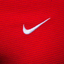 England 2016 Authentic Football Polo Shirt