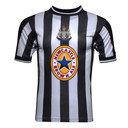 Newcastle United 1998 Home Retro Football Shirt