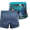 Mirage 2 Pack Boxer Shorts